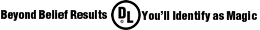 DLapproved Logo